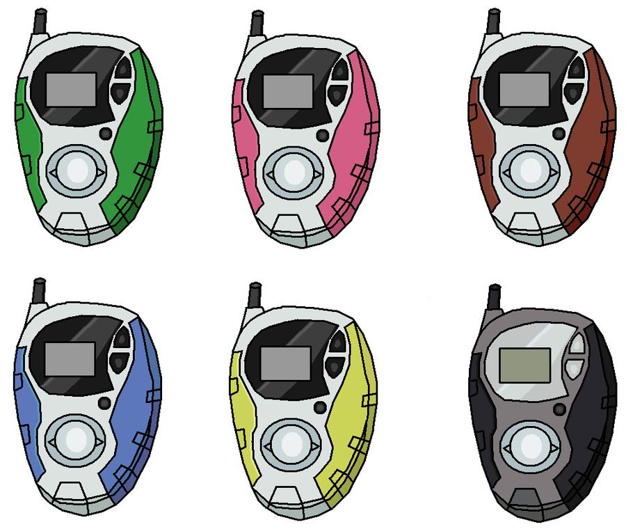 Digimon Digivice For Sale Digimon Adventure Digivice
