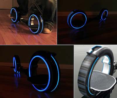 Creative Tron Inspired Products and Designs (15) 3