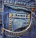 Buraco no bolso