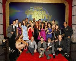dancing with the stars cast 2013