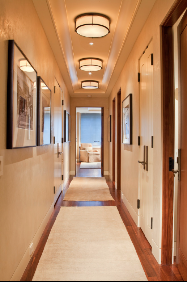 Ceiling Mounted Foyer Lights : Flush mount ceiling lights weeding through the ugly to