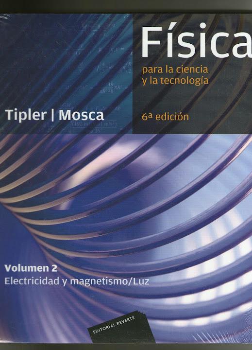 Fisica Tipler 6ta Edicion Vol 2