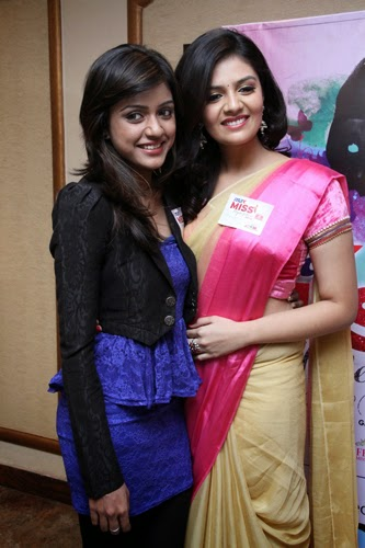Max Miss Hyderabad 2014 Event Photos