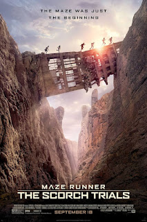 Maze Runner: The Scorch Trials (2015) BluRay 720p Subtitle Indonesia