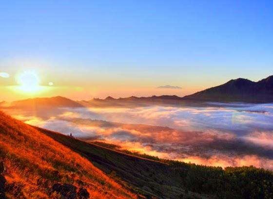 Bosan Pergi Ke Pantai! Inilah 5 Destinasi Eksotis Lainnya Di Bali
