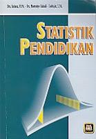 toko buku rahma: buku STATISTIK PENDIDIKAN, pengarang subana, penerbit pustaka setia