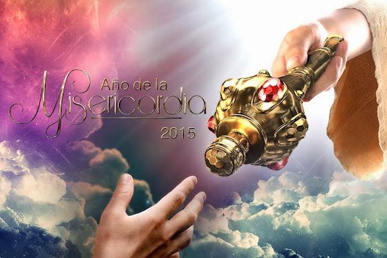 2015 Año de la Misericordia
