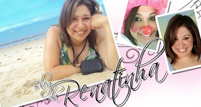 Blog da Renatinha