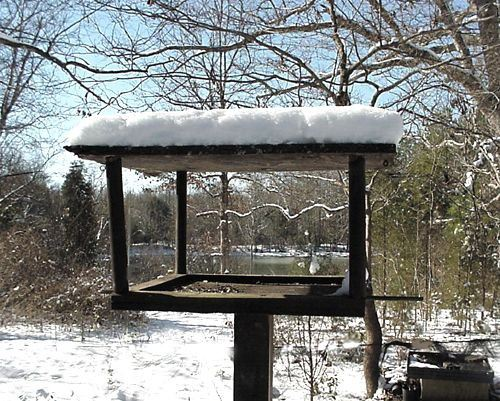 bridge plans free, covered platform bird feeder plans, shed barn kit