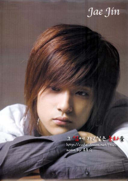 Korean Hairstyle 2008.