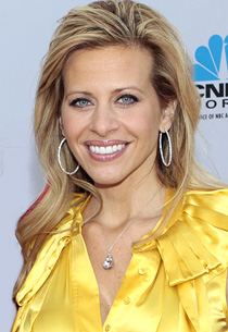 Celebrity Hairstyles, Dina Manzo