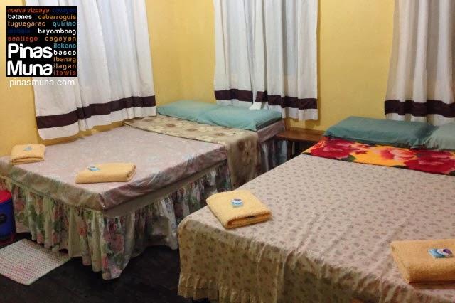 Marfel's Lodge Annex Basco Batanes