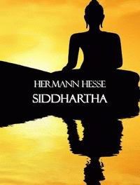 Cover of Hermann Hesse - Siddhartha