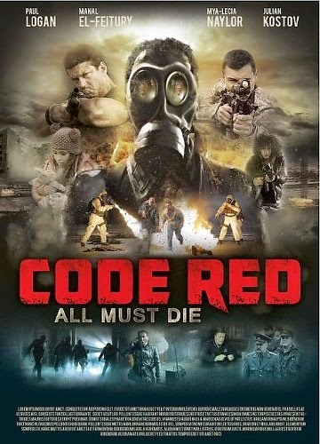 Code Red EN STREAMING DVDRiP