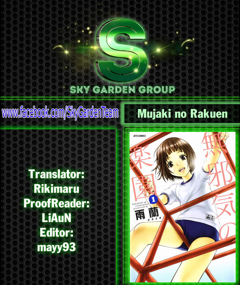 Hình ảnh Mujaki%2Bno%2Brakuen%2B %2Bchap%2B43019 in [Siêu phẩm] Mujaki no Rakuen Hentai Series