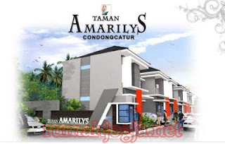 taman amarilys