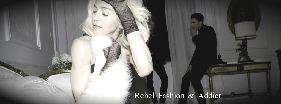 Rebel Fashion & Addict
