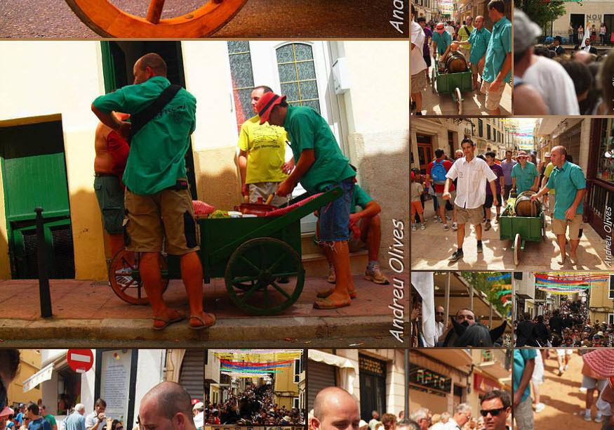 FOTOGALERÍA FESTES DE LA MARE DE DÉU DE GRÀCIA 2010