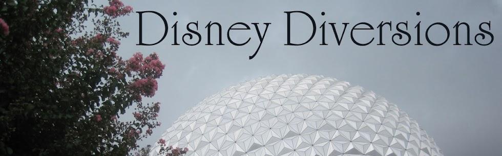 Disney Diversions