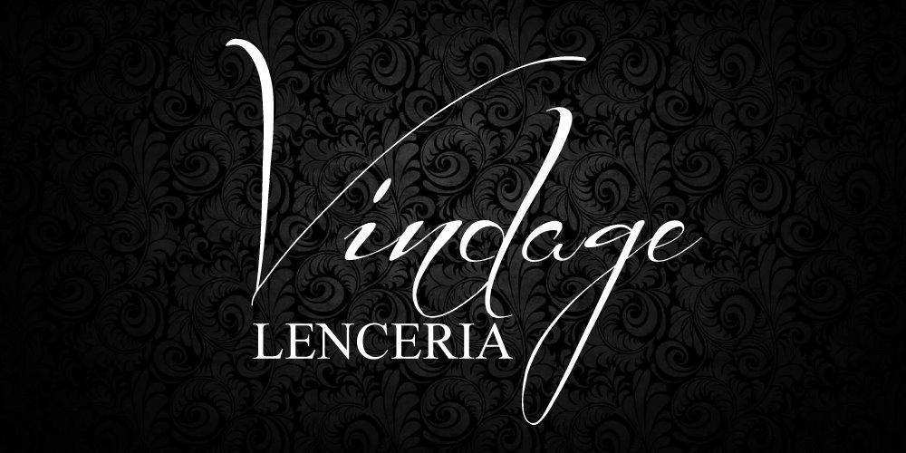 Vindage Lencería