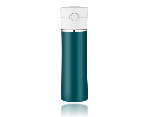Genuine Thermos Brand - Teal Drink Bottle