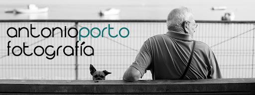 Antonio Porto. Fotografía