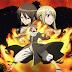 Comercial de Fairy Tail: Houou no Miko