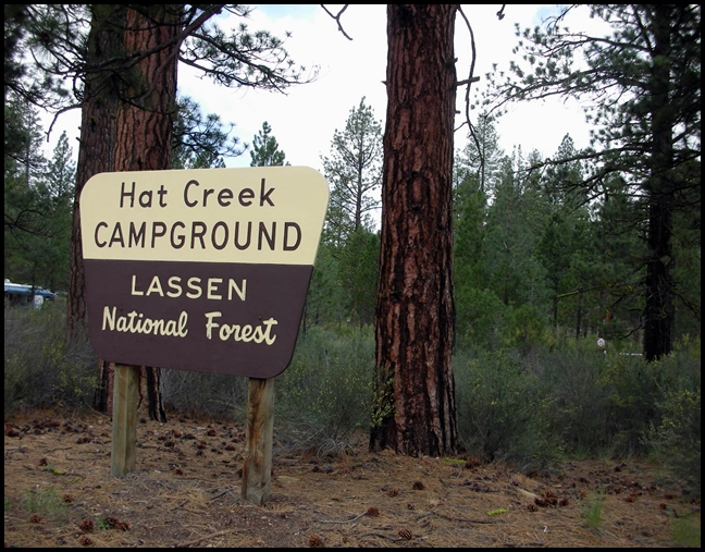 hat creek singles A terrific intermountain camping vacation awaits you at hat creek resort & rv  park our clean, comfortable  motel single queen - thumbnail queen room.