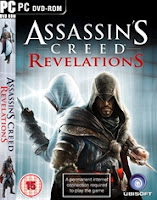 DOWNLOAD Assassin's Creed: Revelations