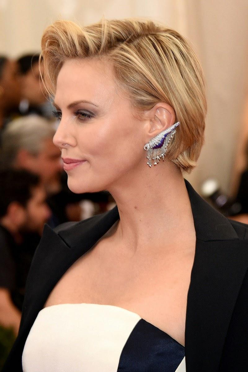 Trendy kapsels voor halflang haar FASHION & BEAUTY