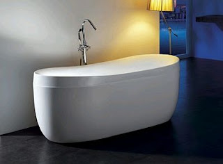 Modern Bathtubs, Decorating Bathrooms