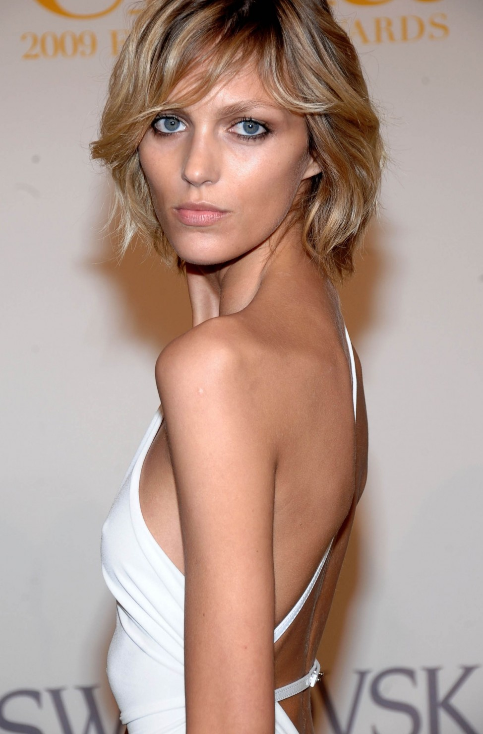 Fashion Icon: Anja Rubik