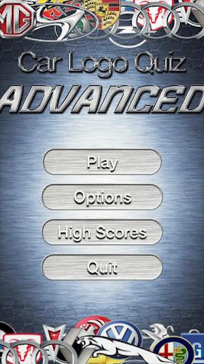 Car Logo Quiz Advanced