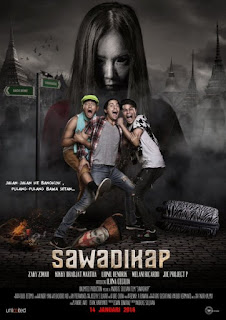 Download Sawadikap 2016 HDRip