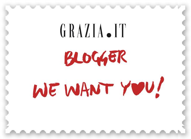 grazia-blogger