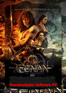 Conan: The Barbarian Full Movie Free Download, Watch Mediafire 4 PC