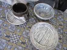 pottery in Kanab gallery
