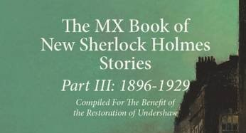 Authors Reflect on Part 3 of the World's Largest Sherlock Holmes Collection