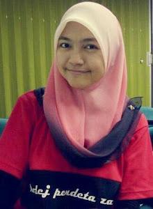 Nurul Najwa binti Kornain