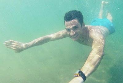 Libur Balap, Yuk Intip Kesibukan Pedrosa - Marquez