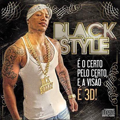 BAIXAR - Machuca Will - Musica Nova DE Black Style