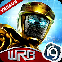 Download Real Steel World Robot Boxing v19.19.482 Mod Apk+Data For Android