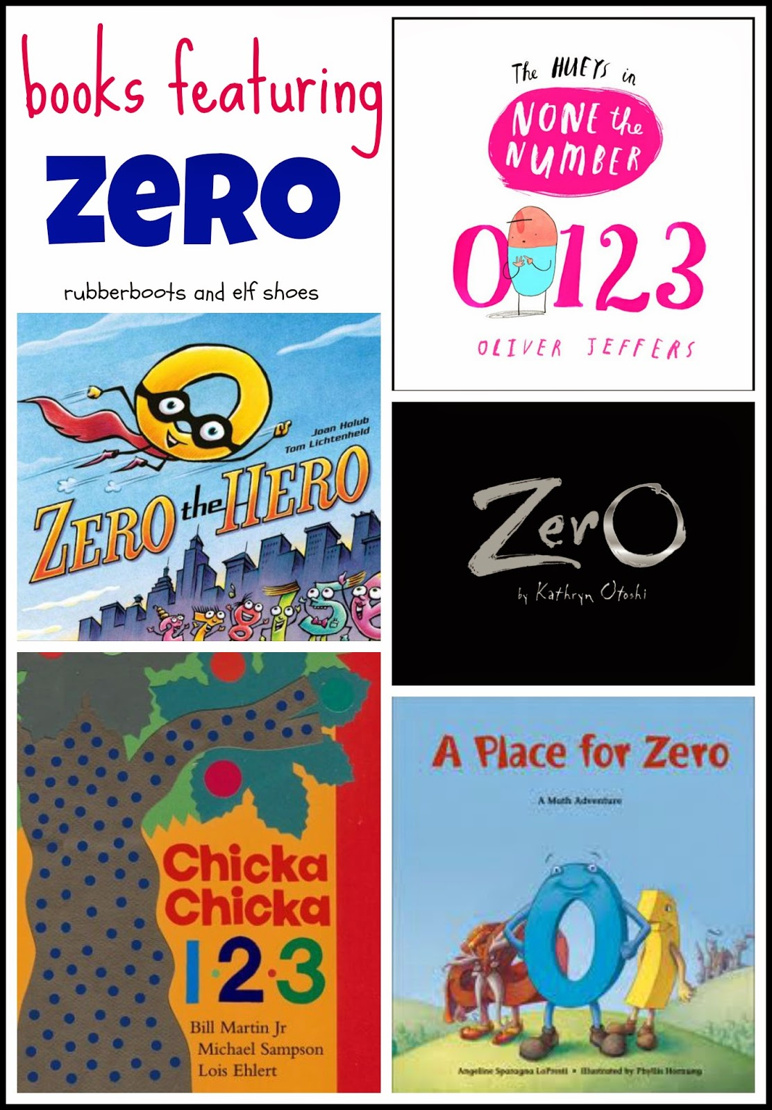 From zero to hero book report