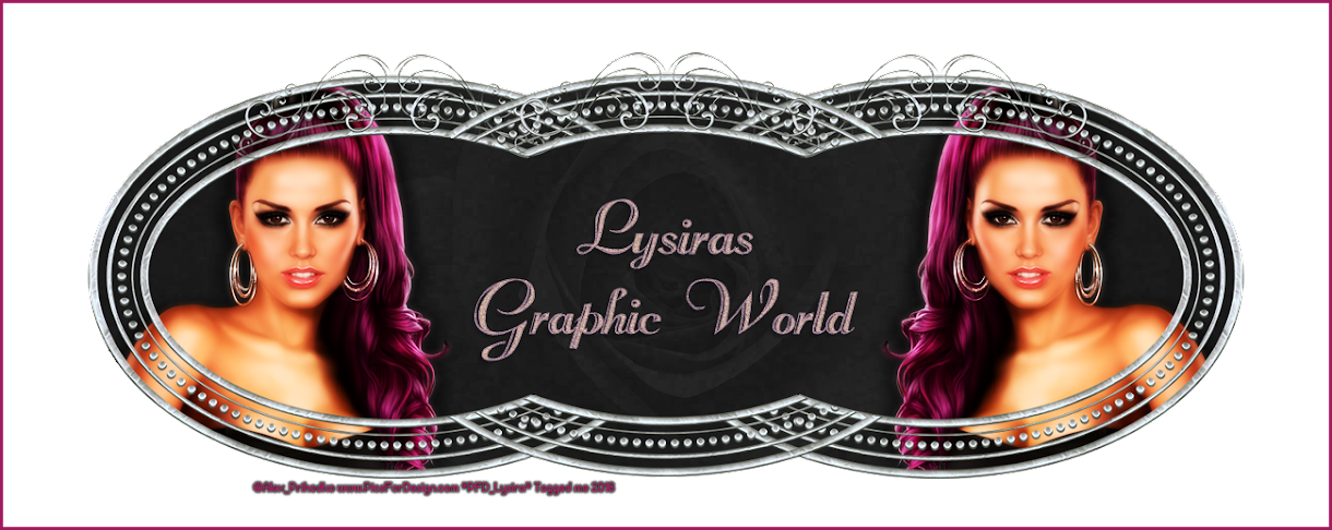 Lysiras Graphic World