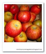 Crumbe de Manzana