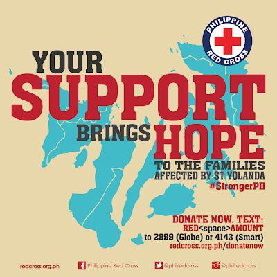 Typhoon Yolanda Haiyan