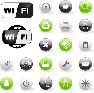 download icon website, icon website glossy, button website glossy, glossy button website, icon vector glossy, green icon vector, wifi vector, vector wifi hotspot, hotspot vector icon, icon vector for website, free icon vector glossy, black white vector