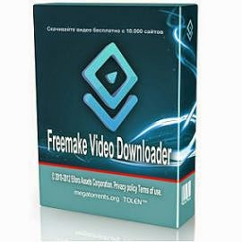 Freemake Video Downloader 3.7.0.4