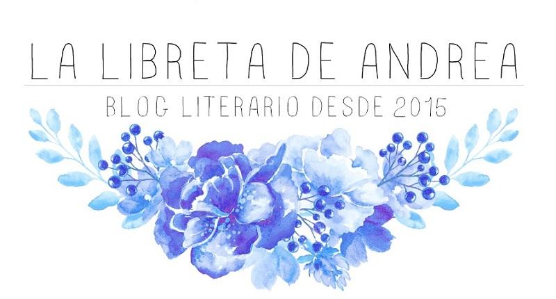 La libreta de Andrea