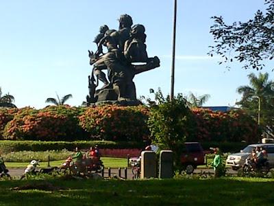 Perumahan Citra Raya Tangerang